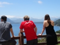 9 a view lago ranco